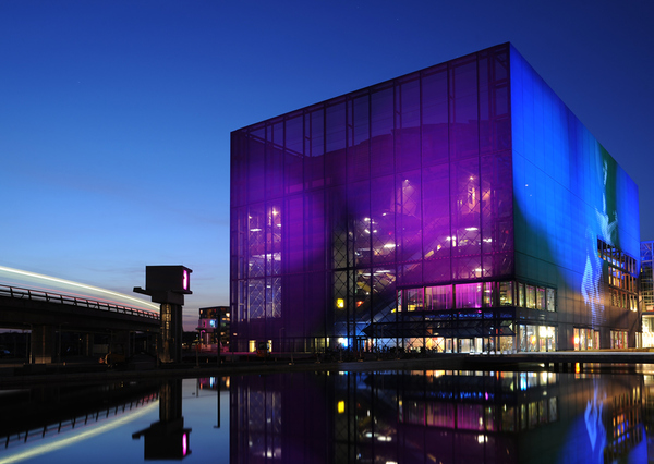 DR Copenhagen Concert Hall – Denmark