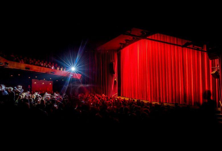 Berliner Festspiele Jobs